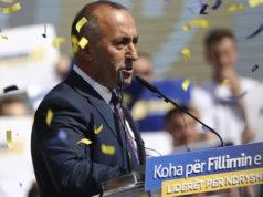 Kosovo Wahlen 2017