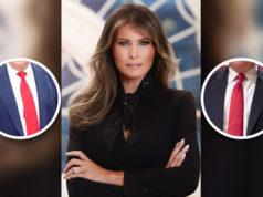 Melania Trumps Vaterkomplex