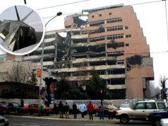 Serbien verklagt Nato wegen Uranmuntion