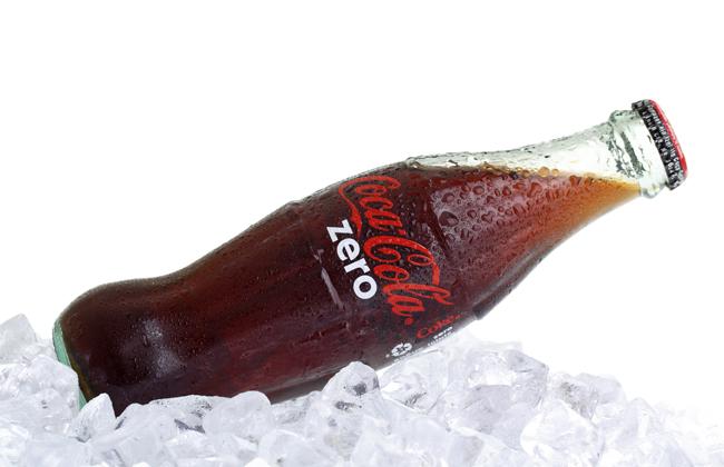 Coca-Cola dementiert Gerüchte um Coke Zero - KOSMO