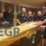 EGR sucht Kundenberater/in im Außendienst