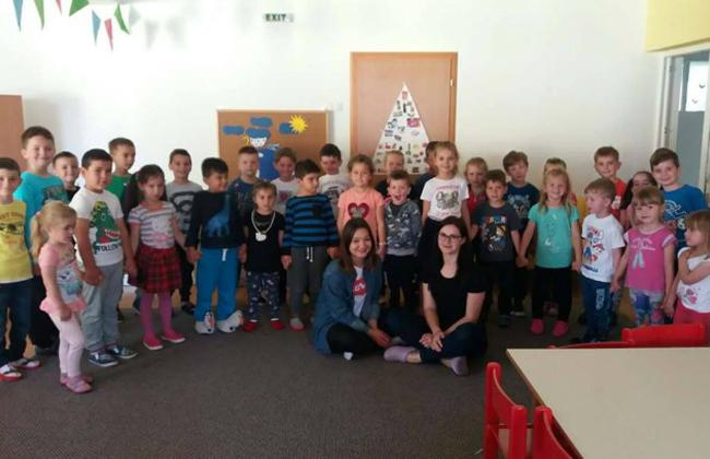 Zvoncici-Kindergarten