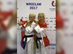 Becirovic - Gold bei World Games in Breslau