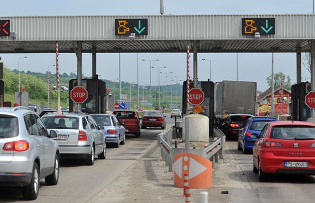 Serbien erhöht Geschwindigkeitslimit auf Autobahnen - KOSMO