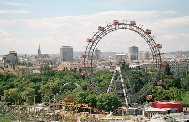Sehenswürdigkeiten In Wien Europaweit Am Teuersten Kosmo