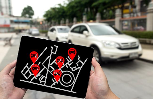 Car-Sharing Wien Stadtauto