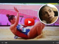 Ivana Spanovic - WM London 2017