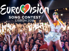 JK Eurovision 2018