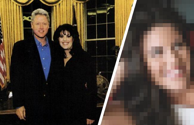 Monica Lewinsky heute