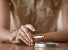 Nikotingehalt in Zigaretten