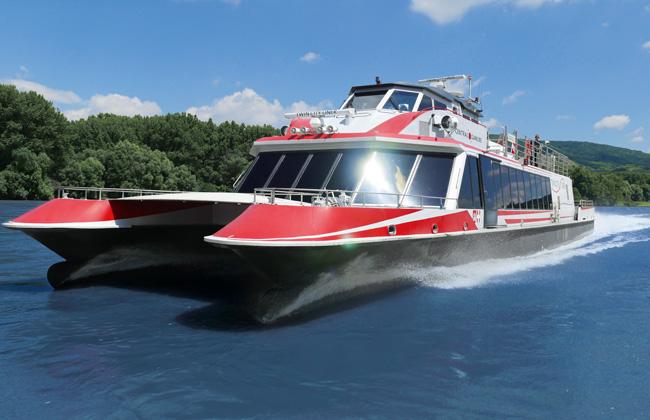 wien nach bratislava schiff