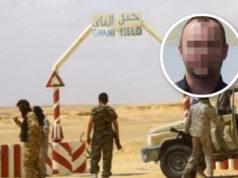 Dalibor S von IS ermordet