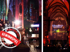 Electric Church - Gewinnspiel