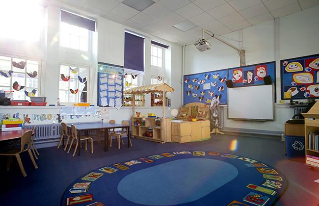 Kindergartenleitfaden Religion Stadt Wien