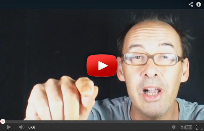 Robert Misik - Vlog der Standard