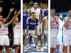 Serbien Fiba Medaillen aberkannt