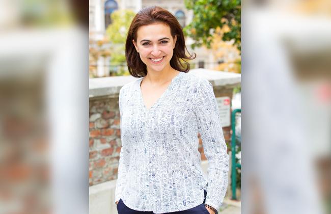 Alma Zadic - Interview 2017 2