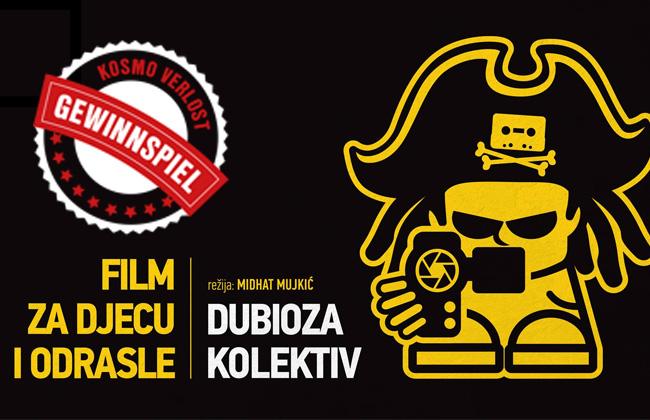 Filmpremiere Dubioza kollektiv - Gewinnspiel