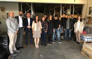 Muna Duzdar - Adriatic Group