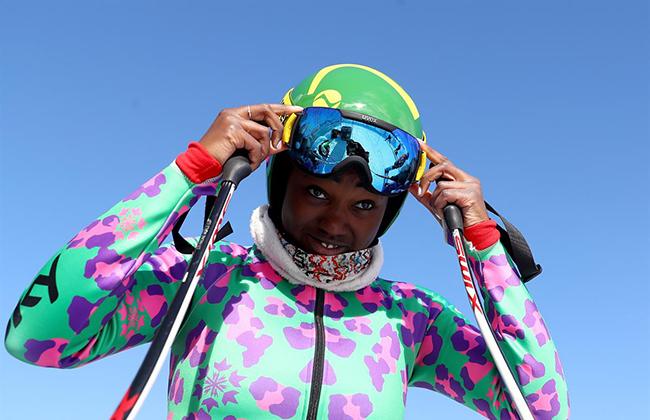 Sabrina Wanjiku Simader