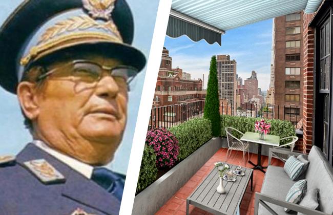 Titos Penthouse NY 3