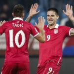 5 Gründe, wieso Serbien morgen gewinnen wird!