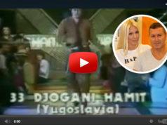 Djole Djogani Disco-WM 1980