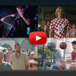 Sportler, Musiker und Schauspieler werben für Kroatien! (VIDEO)