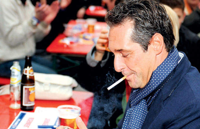 Neue Regierung Rauchverbot