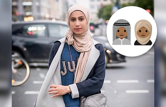 Rayouf Alhumedhi Top 30 Time Magazin