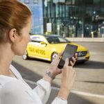 """Taxi 40 100 App: Mit nur zwei """"Tipps"""" zum Taxi"""