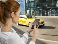 Taxi 40 100 - App