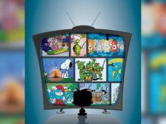 Zeichentrickfilme Damals-Heute 1