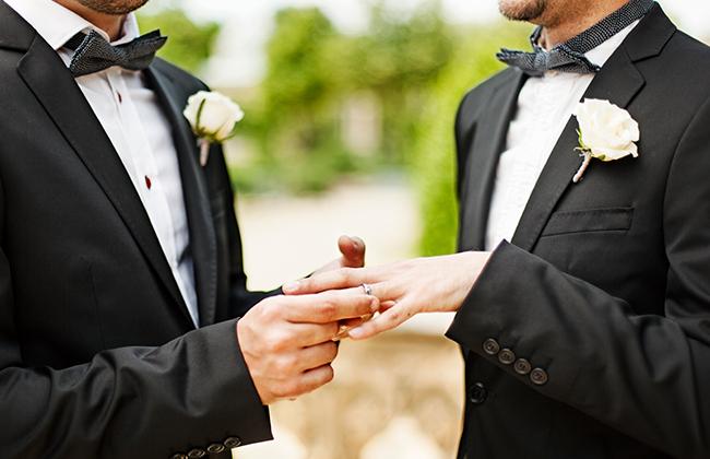 Matrimonio Gay Udine 2019