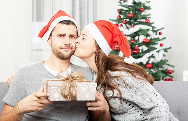 Geschenke umtauschen: Das müssen Sie beachten