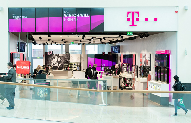 Milliarden-Deal: T-Mobile Austria will UPC Austria schlucken