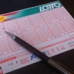 Heiligabend kommt es zum ersten 6-fach-Lotto-Jackpot der Geschichte!