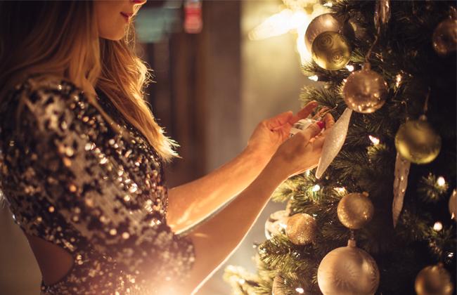 m rchenhaft die sch nsten weihnachtsb ume der balkan. Black Bedroom Furniture Sets. Home Design Ideas