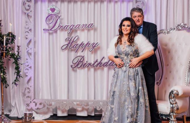 dieses luxus-geschenk erhielt dragana mirković von ihrem toni! - kosmo