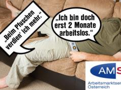 AMS-Ausreden