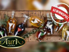 Aura Ferienmesse Gewinnspiel 2018