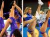 Cheerleaderinnen Handball EM Kroatien 2018 - Beitragsbild