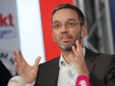 Herbert Kickl Zuwandererquote