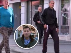NDR-Beitrag Jogginghose am Balkan