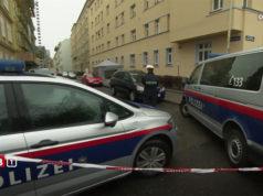 Serbe ersticht Frau und Tochter Wien Leopoldstadt