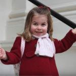 Prinzessin Charlotte spricht schon zwei Sprachen – Jedes Migranten-Kind aber auch!
