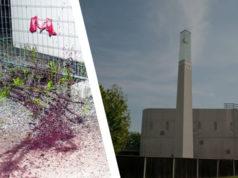 Anschlag auf Moschee in Graz - Vier angeklagte