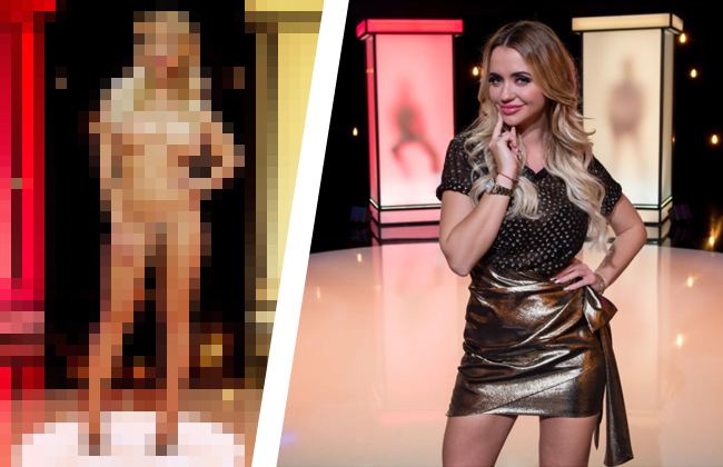 Cathy Lugner - Naked Attraction