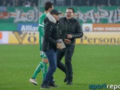 Flitzer Derby Wien Ljubicic