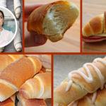 "Hanuma kocht ""Crazy Dough"" – Balkankipferl ""Kifle"" wie vom Bäcker"